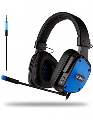 Auriculares gaming Dpower...
