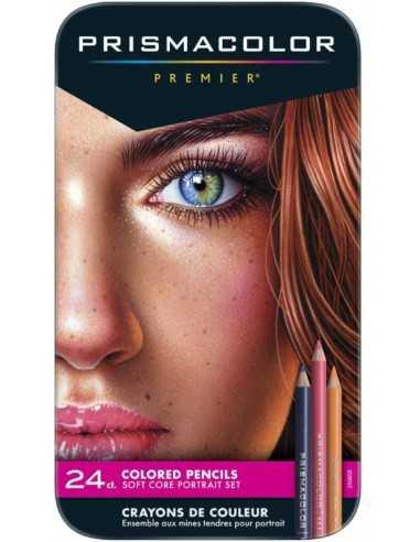Lápices de colores premier núcleo...