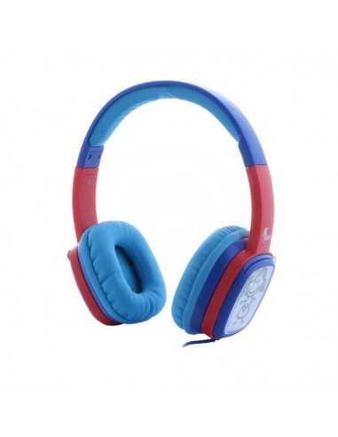 Auriculares para niños, XTECH