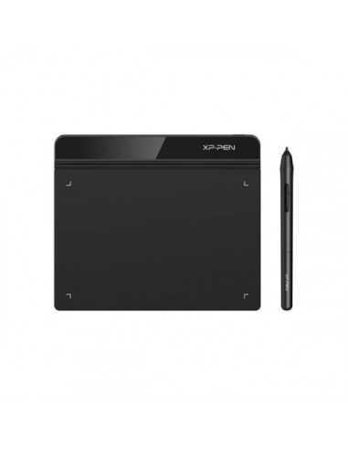 Tablet star g64, XP-PEN