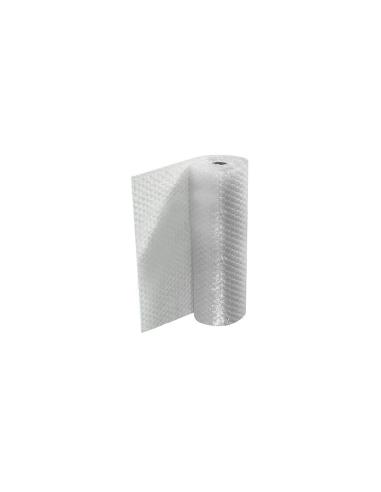 Rollo de plástico burbuja 0.40X5MT