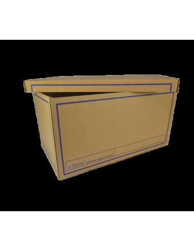 Caja de archivo 65,7 x 38 x 32,5 cm